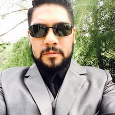 Martin Gonzalo - Uživatelský profil