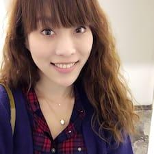 Profil utilisateur de Wenxian