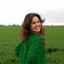 Profilo utente di María Agustina