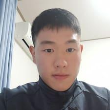 Profil utilisateur de Yeongmuk