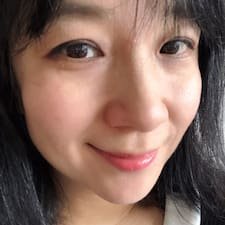 Profil korisnika Amy