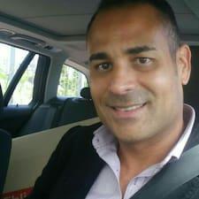 Carlos Jose - Uživatelský profil