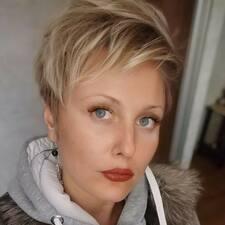 Дарья Brukerprofil