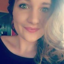 Profil utilisateur de Jasmin Bobi