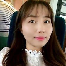 Jiyeon - Profil Użytkownika