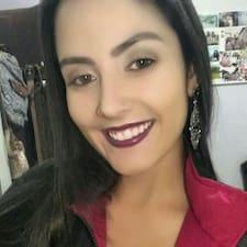 Profil korisnika Cibelly