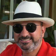 Jean-Pierre User Profile