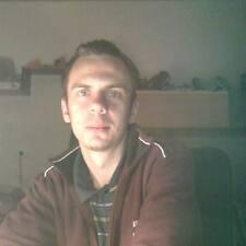 Oleh Kullanıcı Profili