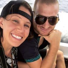 Greta & Kyle User Profile