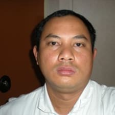 I Wayan User Profile