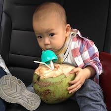 瞿阳 felhasználói profilja