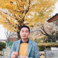 Henkilön Tùng käyttäjäprofiili