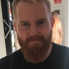 Perfil do utilizador de Jón Grétar
