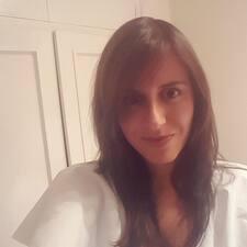 Silvina - Uživatelský profil