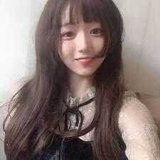 Profilo utente di 佳睦