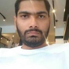 Profil korisnika Kommalapati
