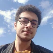 Ahmet Şamil User Profile