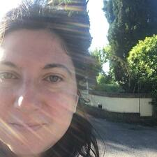 Chiaraさんのプロフィール