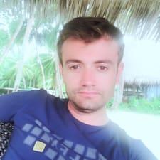 Profil Pengguna Orkhan
