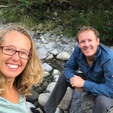 Chantal & Mark - Profil Użytkownika