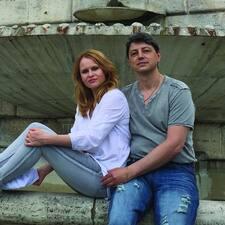โพรไฟล์ผู้ใช้ Елена Валерьевна