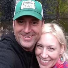 Profilo utente di Todd & Heather