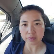 SiPu User Profile