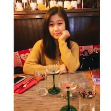 Profil Pengguna Lanying