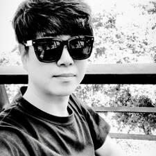 Nutzerprofil von Sungwoo