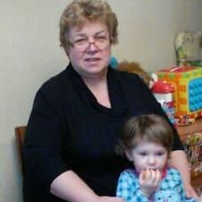 Profil korisnika Ольга Борисовна