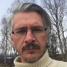Profil korisnika Bjørn Moe