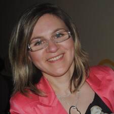 Nazifé Brukerprofil