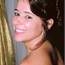 Ana Lucia - Profil Użytkownika