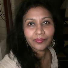 Profilo utente di Indira