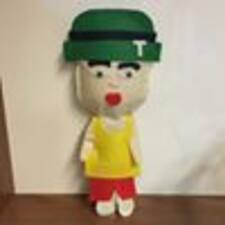 Profil utilisateur de Tsutomu