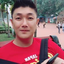 Soon Han User Profile