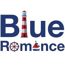 Blue Romance User Profile