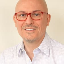 Christophe Ray User Profile