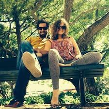 Profil utilisateur de Pedro And Isabela