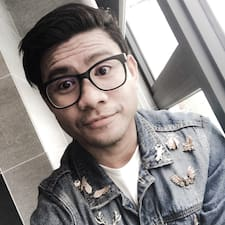 Khairulさんのプロフィール