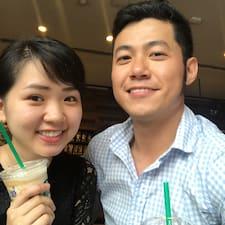 Profil utilisateur de Kết