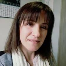 Profil utilisateur de Maria Goreti