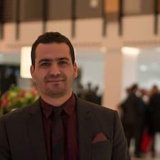 Profil korisnika Eyad