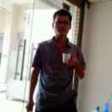 凤阳 - Uživatelský profil