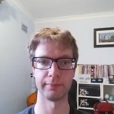 Profilo utente di Martin