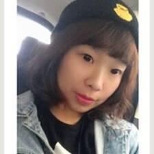 Perfil do utilizador de Chan