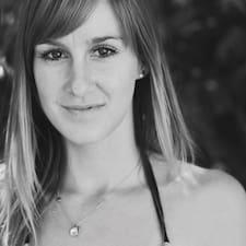 Manon User Profile