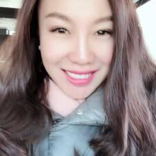 Perfil do utilizador de Jin