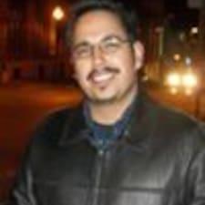 Jorge Barredaさんのプロフィール