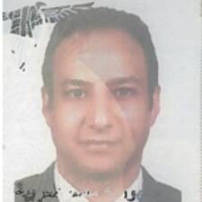 Profil utilisateur de Islam